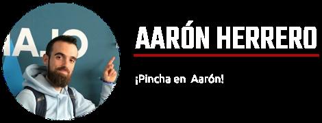 Fotografía Aarón