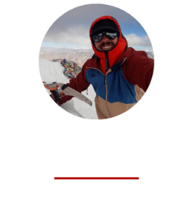 Fotografía Adrián